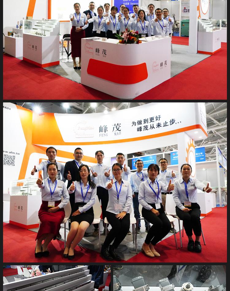 东莞市峰茂机械设备厂家展会