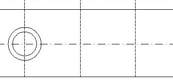 直齿条的画法1