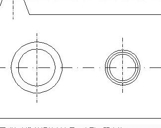 直齿条的画法2