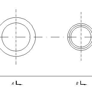 直齿条的画法4