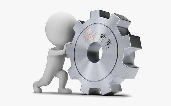 齿轮产生噪音的原因及解决方法说明