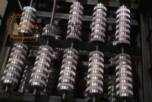一次性全自动口罩机齿轮